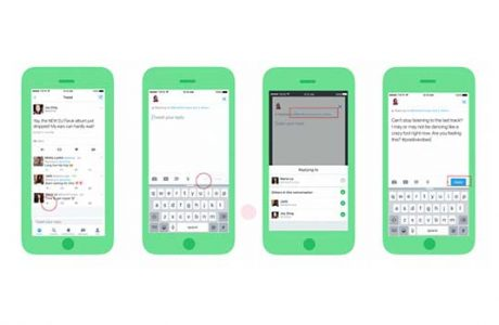 Twitter'dan 140 Karakter Güncellemesi, Kullanıcı İsimleri Sayılmıyor!