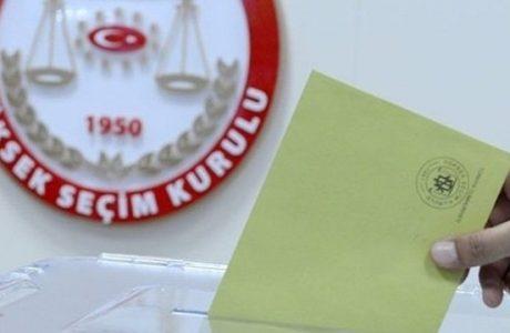 Anayasa Değişikliği Halkoylamasında Oy Kullanırken Yapılması Gerekenler