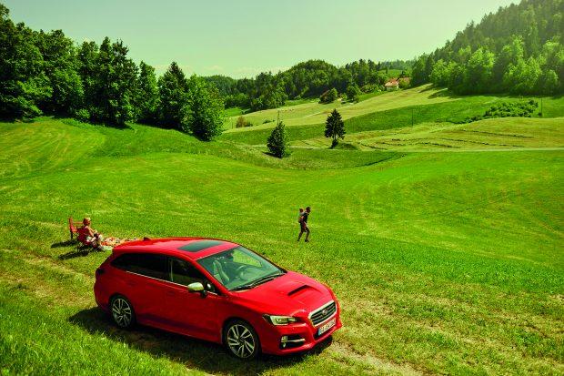 Subaru 6 Ay Ödeme Ertelemeli Kredi Teklifi Fırsatı Nisan'da da Devam!