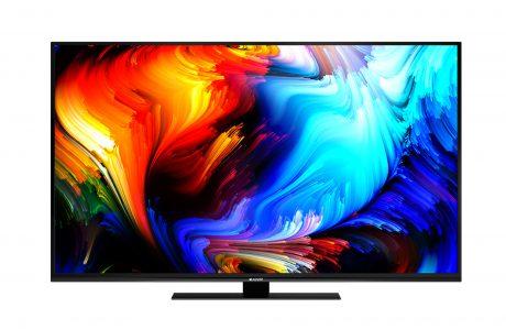 Arçelik Quantum Dot TV Modelleri Satışa Çıkıyor, Arçelik QHDR TV 5.999 TL