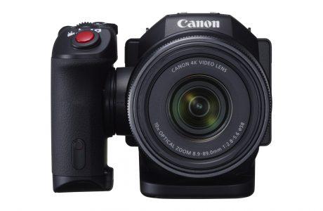 Canon Video Kameralara Kullanım Kolaylığı Getiren Yazılım Güncellemesi Duyurdu