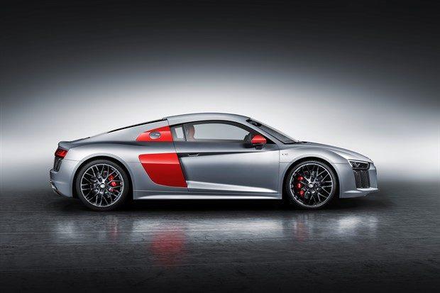 2018 Audi R8 V10 Sport Edition, Bir Spor Otomobil Daha Spor Olur mu? Olur?
