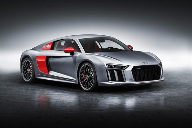 2018 Audi R8 V10 Sport Edition, Bir Spor Otomobil Daha Spor Olur mu? Olur