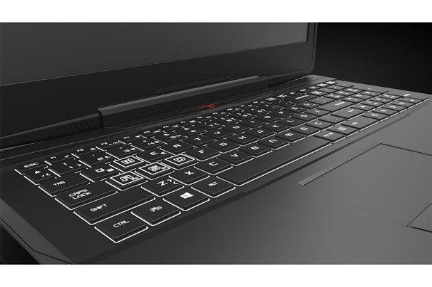 Monster Abra A5 V10.2.2 15.6 Ekran Oyun Bilgisayarı Satışta