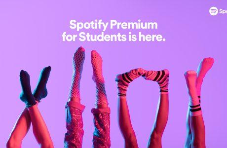 Spotify Öğrenci için Premium Kampanyası, Yüzde 50 İndirim Fırsatı