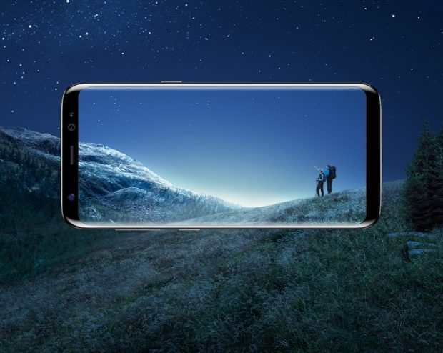Samsung Galaxy S8 Dünya ile aynı anda Türkiye'de Satışta