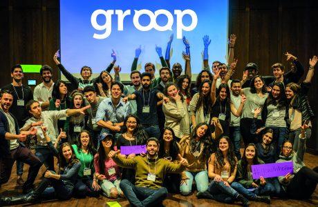 Yerli Mobil Sohbet Uygulaması Groop Dünyaya Açılıyor
