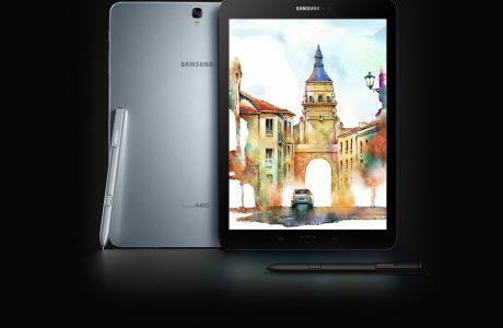Yeni Samsung Galaxy Tabletler Türkiye'de Satışa Sunuldu, Fiyatlar?