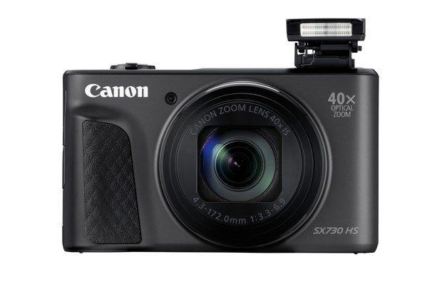 Canon PowerShow SX730 HS