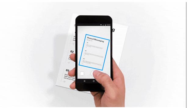 Dropbox Belge Tarama Özelliği Android Cihazlara Geliyor