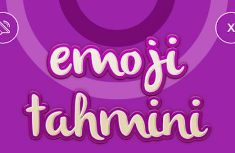 Ücretsiz Emoji Tahmin Oyunu, Emojilerin Dilinden Ne Kadar Anlıyorsun?