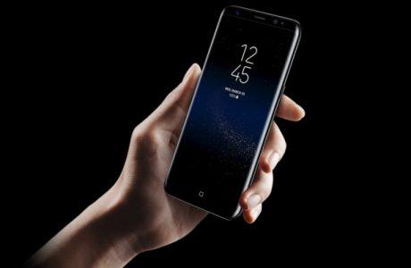Samsung Galaxy S8 Restart Problemi, 10 Saat içinde Tam 5 Kez!