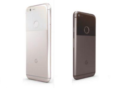 Kavisli OLED Pixel Gelebilir, Google'dan LG'ye OLED Ekran Yatırımı