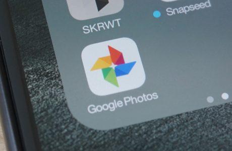 Google Fotoğraflar Video Sabitleme Özelliği Geldi, Güncelleyin