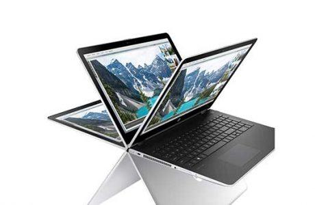 HP, Pavilion Dizüstü Bilgisayarlarının Yeni Üyelerini Tanıttı