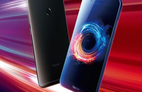 Honor 8 Pro Özellikleri ve Fiyatı, 20 Nisan'da Resmen Tanıtılıyor