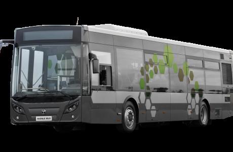 Yenilenen Türkiye'nin ilk Akıllı Otobüsü Avenue IBUS 2017, 28 Nisan'da Tanıtılıyor