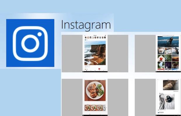 Instagram'da Doğrudan Mesaj olarak Fotoğraf ve Video Gönderebilirsiniz!