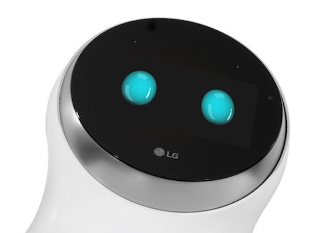 Yeni Akıllı Ev Asistanı LG Hub Robot, Evinizin Yeni Üyesi