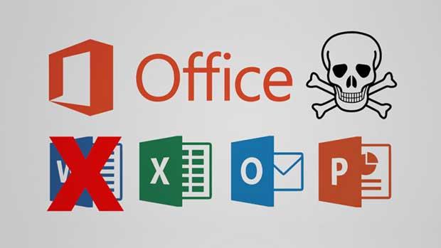 Microsoft Office Güvenlik Açığı, Word Belgelerine Dikkat