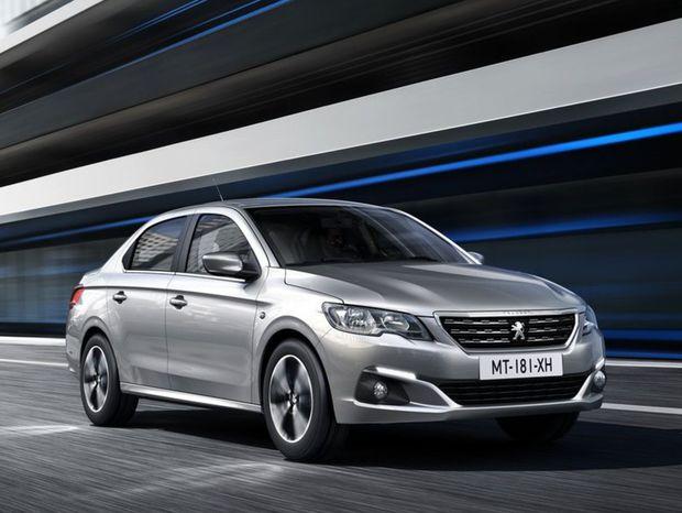 Yeni Peugeot 301 Özellikleri ve Lansman Fiyatları, 58 Bin 900 TL