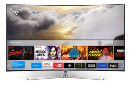 Smart TV Saldırısı, Hackerlar Havadaki Sinyalleri Kullanarak SALDIRABİLİR!