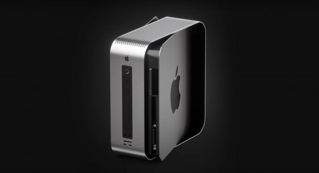 Mac Pro Konsept, Daha Yeni Daha Modüler Mac Pro Neye Benzeyebilir?