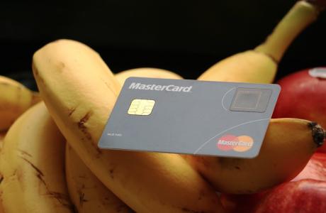 MasterCard'tan Biyometrik Kredi Kartı, Parmak izi ile Ödeme Devri