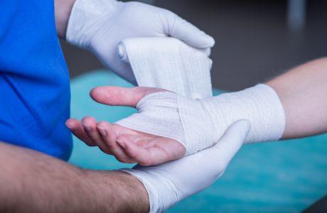 Akıllı Bandajlar Sağlığınızı Takip Etmek için 5G Teknolojisi Kullanacak