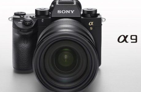 Yeni Sony Alfa 9 (Sony α9) Fotoğraf Makinesi Özellikleri ve Aksesuarları