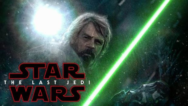 Star Wars The Last Jedi Fragman