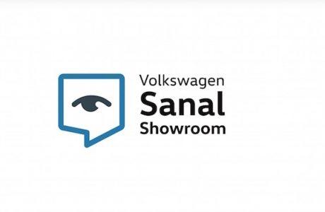 Volkswagen Sanal Showroom, Tüm Modellerin 360 Derecelik Tanıtımları, Canlı Yayınlar!
