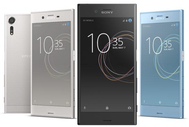Sony Xperia XZs Ağır Çekim Dostu 700$'dan Satışa Sunuluyor