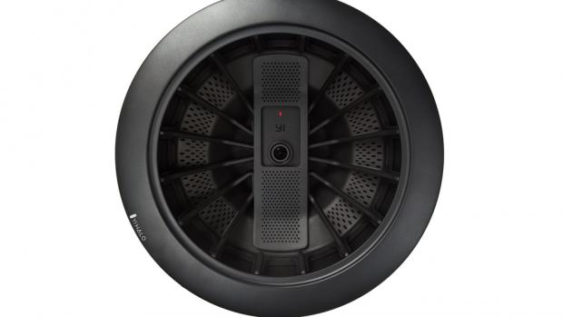 Google yeni 17-in-1 360 Derece Kamerası YI HALO'yu Duyurdu
