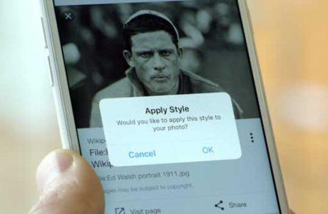 Adobe Selfie, Yapay Zeka Destekli Uygulama