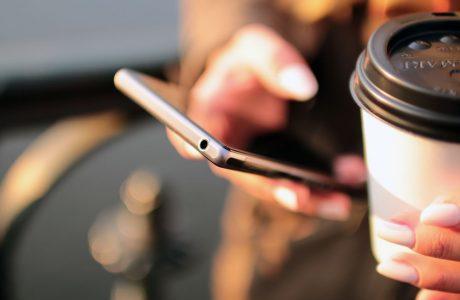 Hackerlar, Telefonun Hareket Sensörleriyle PIN ve Şifrelerinizi Çalıyor