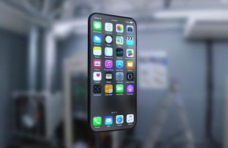 iPhone 8 Smart Connector Bağlantısıyla AR veya VR Kulaklık Desteği Sunabilir