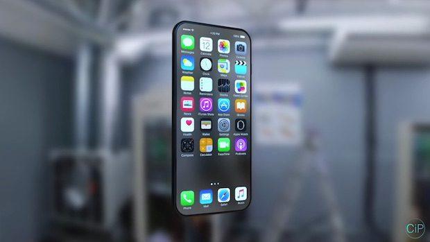 iPhone 8 2018'e Kadar Gelmiyor, iPhone 8 Geciktikçe Gecikiyor