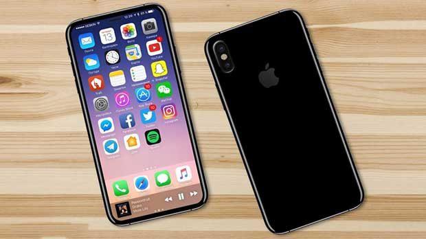 Apple Yeni iPhone 8 için 999 Dolar Satış Fiyatı Planlıyor