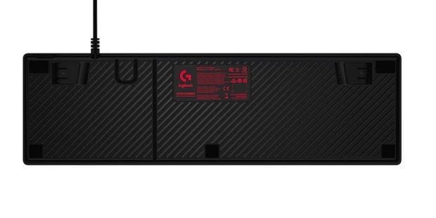 Logitech G413 Mekanik Oyun Klavyesi, Yüzde 25 Daha Hızlı