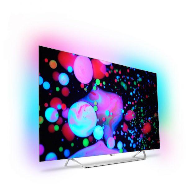 2017 Philips 9002 OLED TV, Red Dot Tasarım Ödülü Aldı