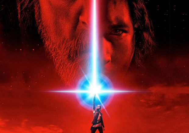 Star Wars The Last Jedi Fragmanı