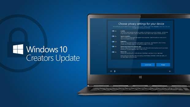 Windows 10 Gizlilik İletileri Daha Anlaşılır Hale Getiriliyor