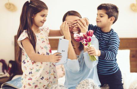 Teknolojik Annelere, Reeder Anneler Günü Kampanyası
