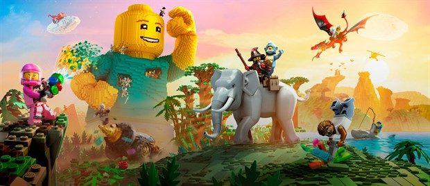 İlk Türkçe Alt Yazı Destekli LEGO Worlds Satışa Sunuldu