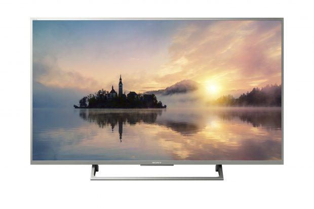 Yeni Sony XE70 4K HDR TV Serisi, Dört Farklı Boyutuyla Karşımızda!
