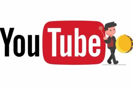 """YouTube'dan Ramazan'a özel """"Yoodle"""" ve içerik"""