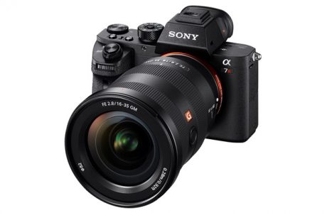 Sony'den iki Yeni Geniş Açılı Full Frame E-Mount Lens, SEL1635GM ve SEL1224G
