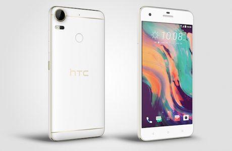 HTC Desire 10 Pro Satışa Çıktı, Amiral Gemisi Özellikleriyle 2.199 TL