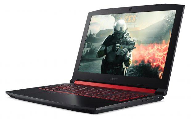 Yeni Acer Nitro 5, Uygun Bütçeli yeni Dizüstü Oyun Bilgisayarı